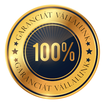 Athalie Consulting - 100% garancia!